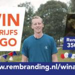 Win een Logo!